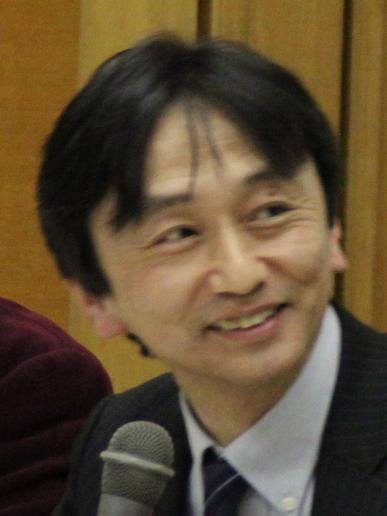 勝川 史憲