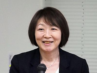株式会社ブルボン第二製品開発部 室橋 尚子 氏